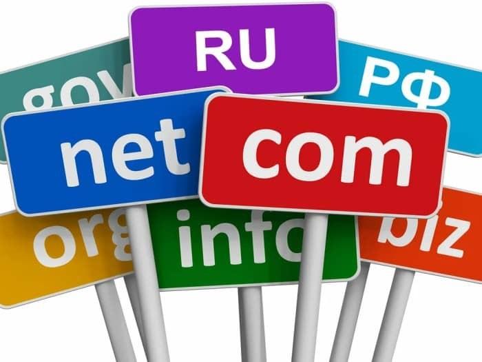 Как и где лучше зарегистрировать домен?
